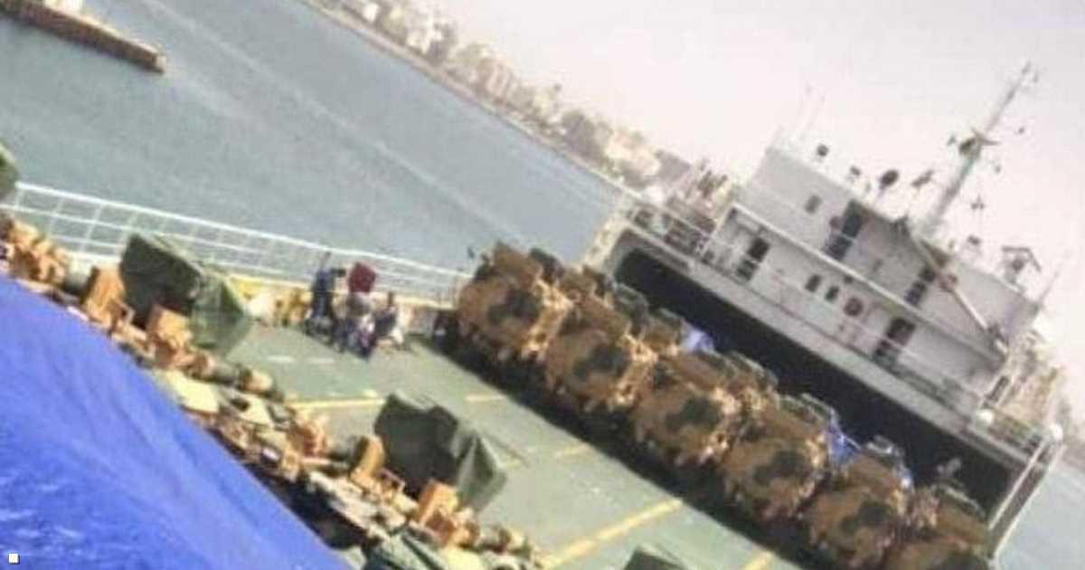 ماذا تفعل تركيا في ليبيا؟ أمازون  المدججة بالسلاح  تجيب   أخبار سكاي نيوز عربية