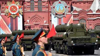 """منظومة """"إس"""" الروسية.. السلاح الفتاك الذي تصر عليه أنقرة"""