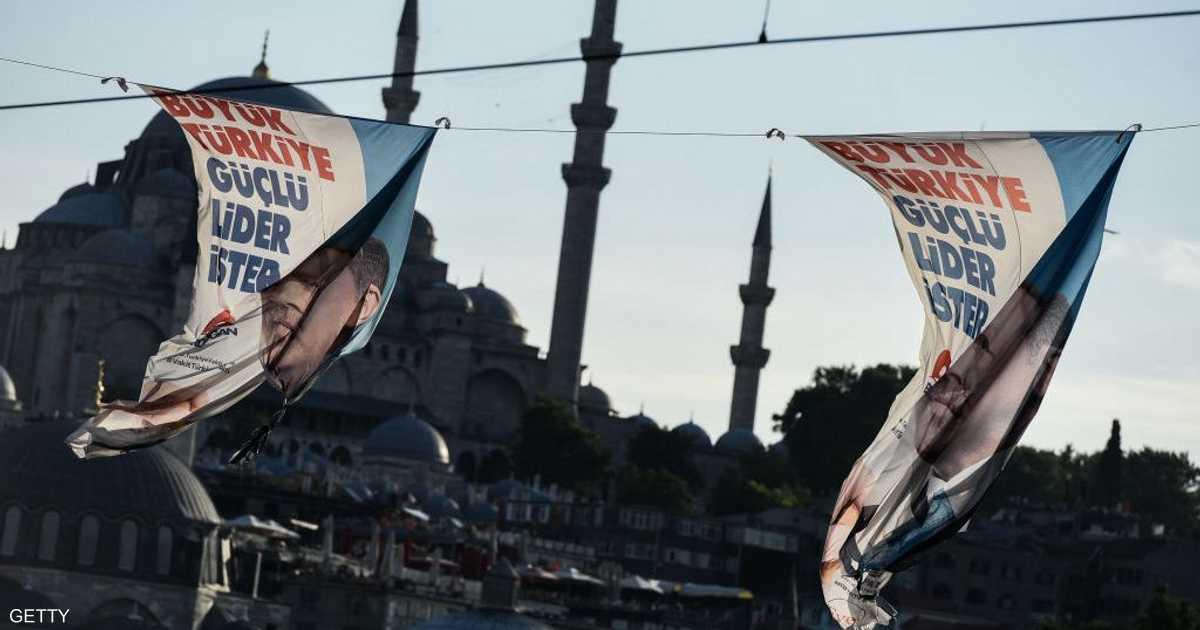 السعودية.. تحذير من الاستثمار والسياحة في تركيا   أخبار سكاي نيوز عربية