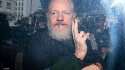 """أمر اعتقال سويدي بحق """"مؤسس ويكيليكس"""""""