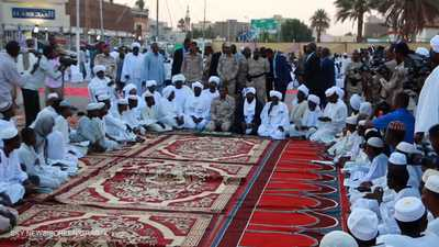 السودان.. طرفا المفاوضات يتفقان على تثبيت النقاط المتفق عليه