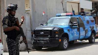"""العراق.. القبض على """"مسؤول السبايا"""" في داعش"""