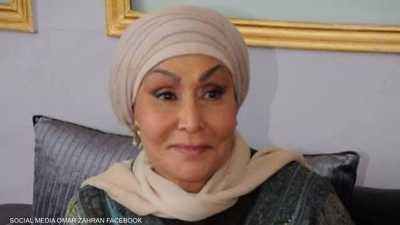ابنة الفنانة سهير البابلي تكشف الوضع الصحي لوالدتها