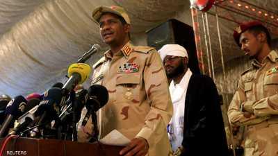 نائب رئيس المجلس العسكري