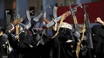 ارتفاع حالات الانتحار بأوساط النساء في معتقلات الحوثيين