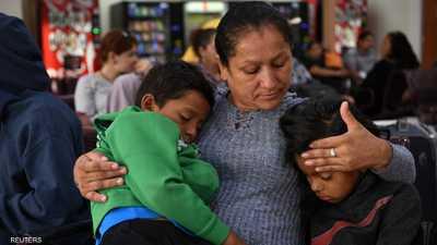 خامس حالة وفاة لقاصر في مركز توقيف لسلطة الهجرة الأميركية