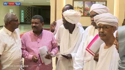 تجمع المهنيين السودانيين يدعو للاستمرار في الاعتصام