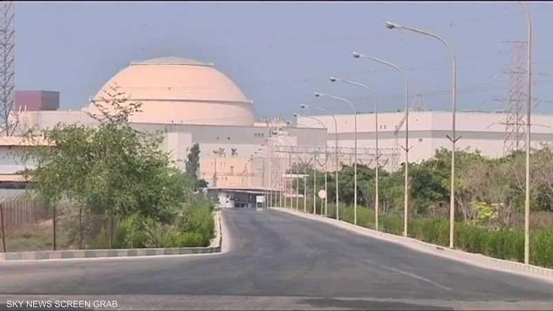 طهران تبدأ عمليا زيادة مخزونها من اليورانيوم منخفض التخصيب