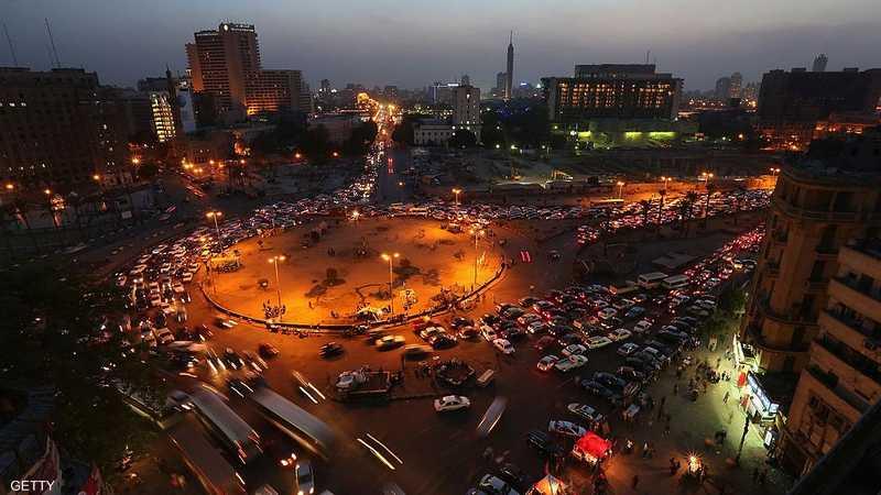 الحكومة المصرية تهدف لتحسين أوضاع المالية العامة.
