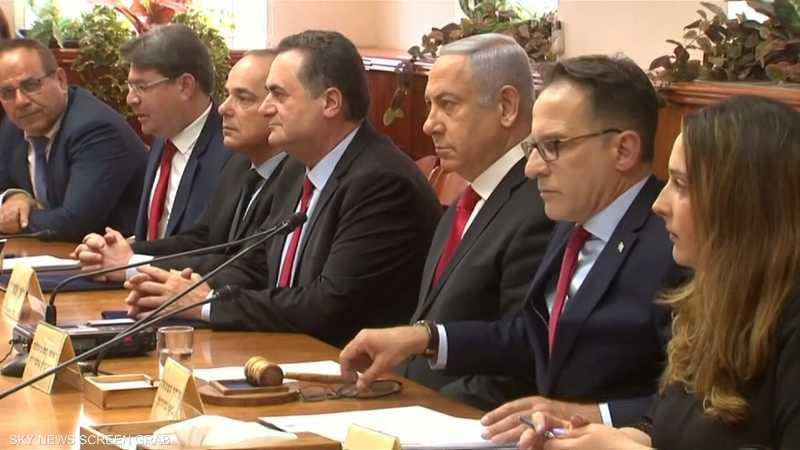 عراقيل سياسية تواجه تشكيل نتانياهو لائتلافه الحكومي