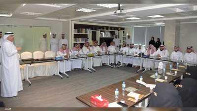 الإمارات والسعودية تعززان تعاونهما في تطوير العمل الحكومي