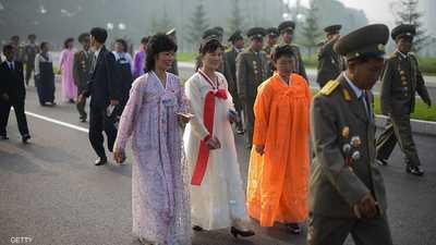 تقرير: كوريات شماليات يتعرضن للعبودية الجنسية بالصين