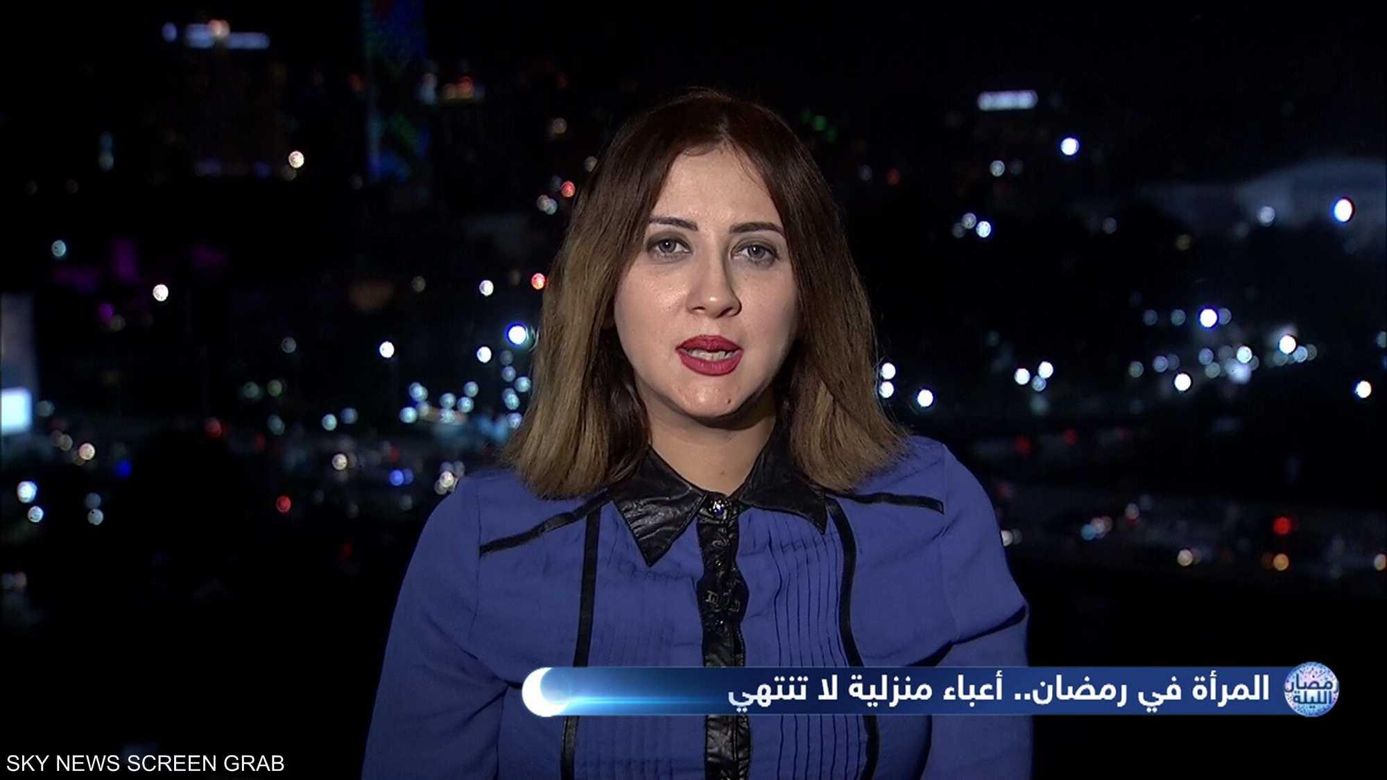 المرأة.. بطلة كل عائلة في رمضان