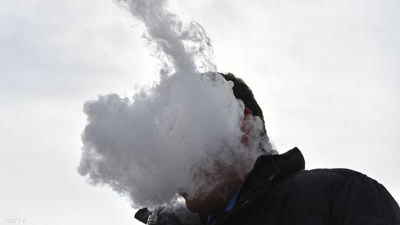 دراسة تكشف أثر السجائر الإلكترونية على راغبي ترك التدخين