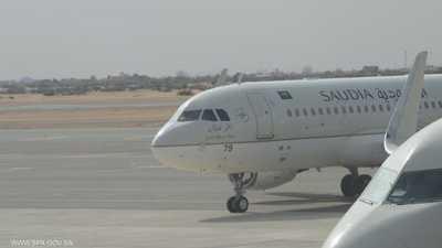 اعتراض طائرة حوثية حاولت استهداف مطار نجران السعودي