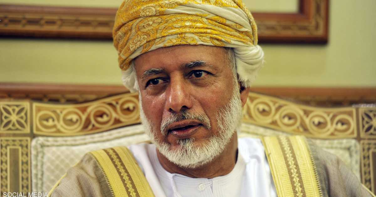 عمان تسعى إلى تهدئة التوتر بين الولايات المتحدة وإيران