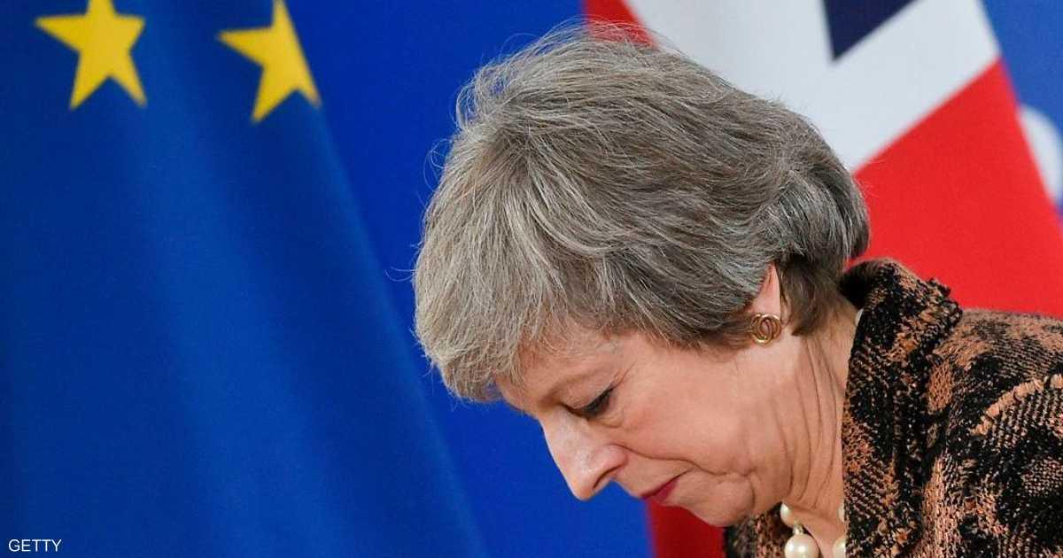 الإعلام البريطاني: تيريزا ماي تعلن استقالتها اليوم