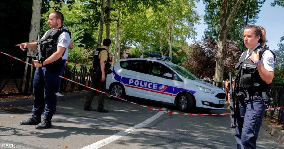 جرحى في انفجار بمدينة ليون الفرنسية