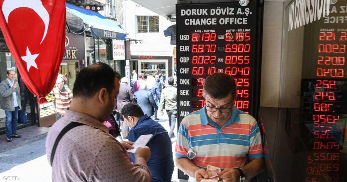 سندات الحكومة التركية بأدنى مستوياتها في 2019