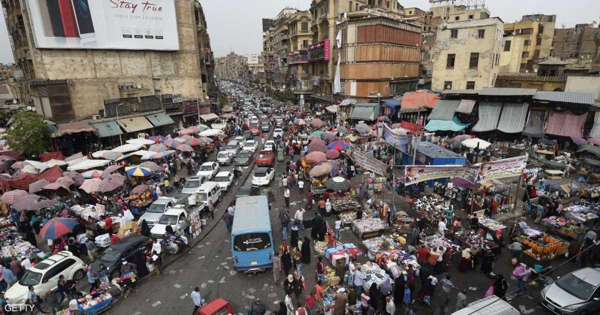 بعد الموجة الساخنة.. انخفاض كبير في درجات الحرارة بمصر   أخبار سكاي نيوز عربية