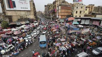 بعد الموجة الساخنة.. انخفاض كبير في درجات الحرارة بمصر