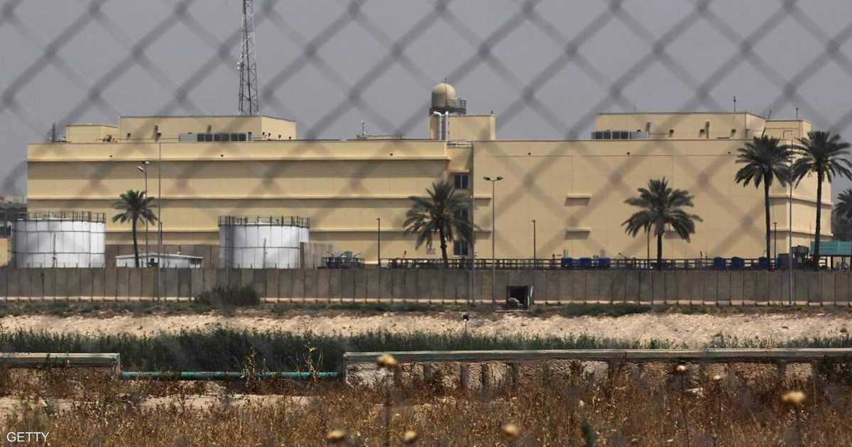 العراق يستدعي القائم بالأعمال الأميركي: