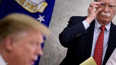 """بولتون يصعد بشدة ضد كوريا الشمالية.. ويذكر بباب """"فتحه ترامب"""""""