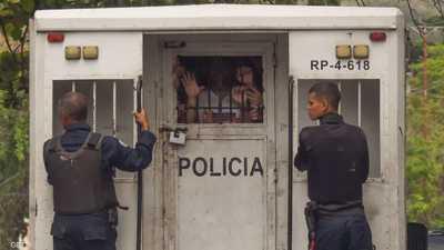 فنزويلا.. مجزرة في زنزانة تسقط 29 قتيلا