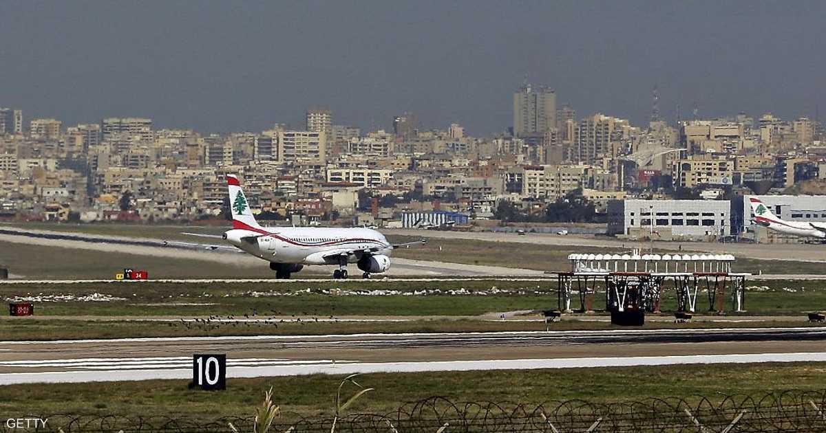 لبنان ينفي ترحيل سوريين قسرا من مطار بيروت