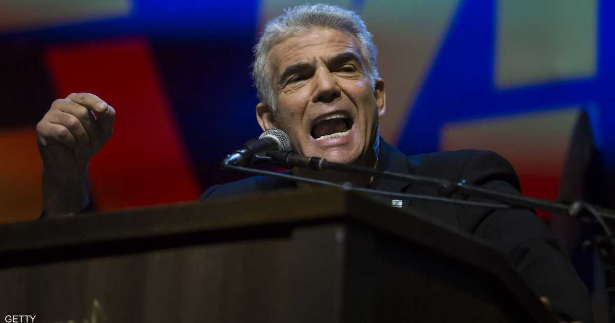 المعارضة الإسرائيلية: لن يكون لدينا ديكتاتور تركي
