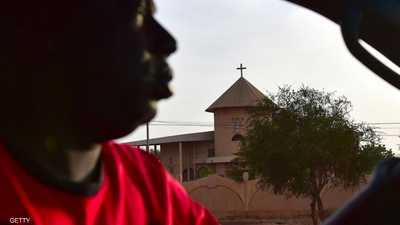 4 قتلى في هجوم جديد على كنيسة في بوركينا فاسو