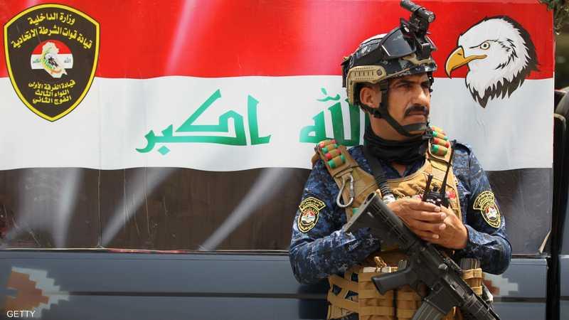 قوات سوريا الديمقراطية سلمت الثلاثة للعراق في نياير الماضي.