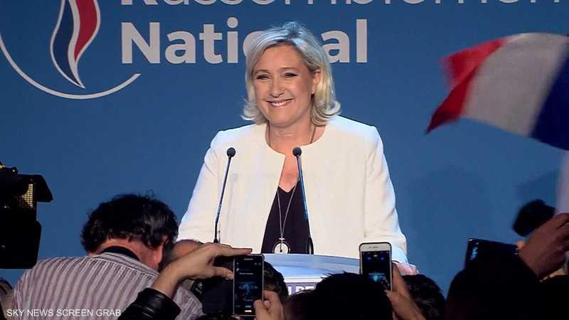 فوز للأحزاب اليمينية بانتخابات البرلمان الأوروبي