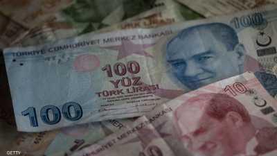 تهاوي مؤشر الثقة الاقتصادية التركي