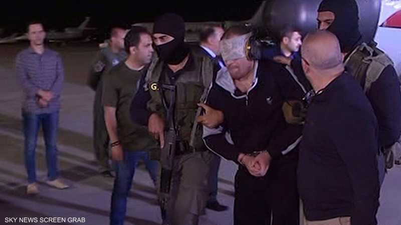 ممثل مصري يعلق على تسليم عشماوي: قتل ابن شقيقي   أخبار سكاي نيوز عربية