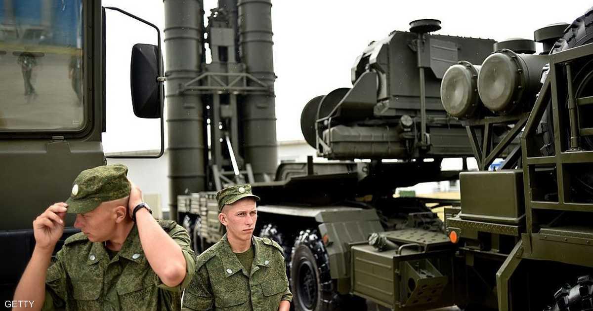 تركيا تريد صواريخ  إس 400  قبل الموعد المحدد   أخبار سكاي نيوز عربية