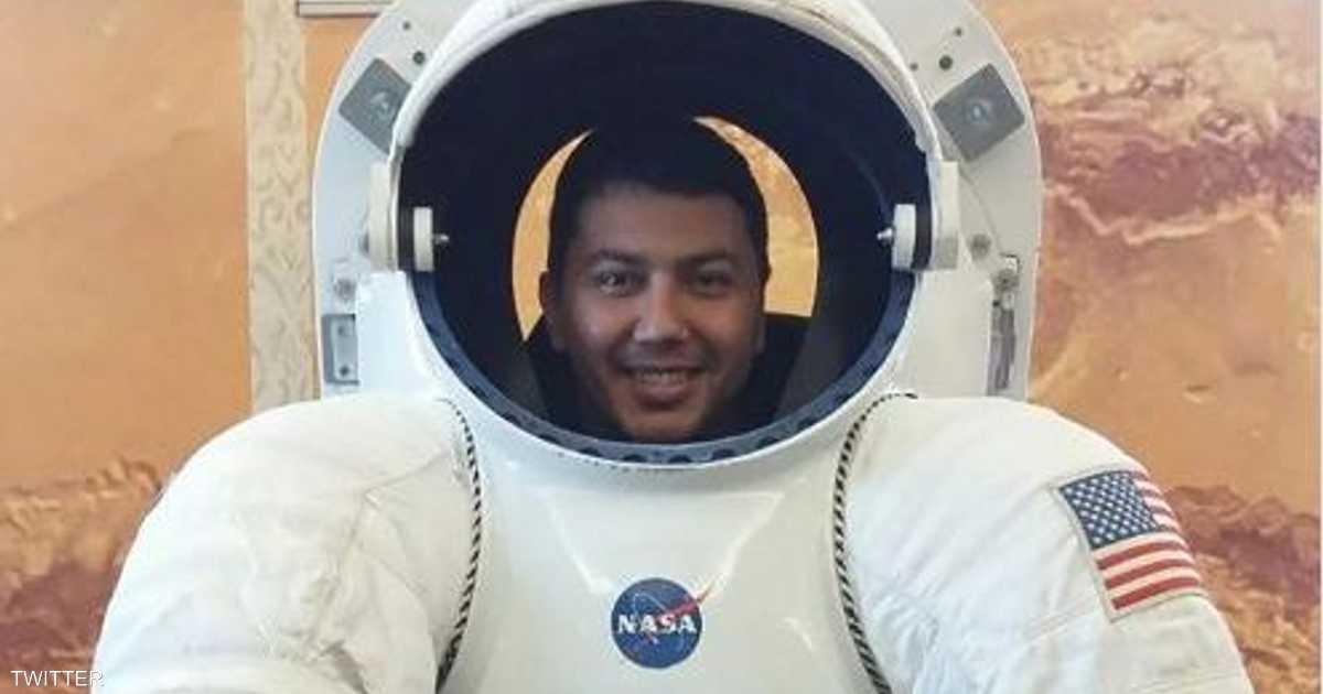 تركيا أطلقت عالم  ناسا  .. ومكالمة ترامب تثير التساؤلات   أخبار سكاي نيوز عربية