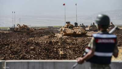 من قطر لليبيا.. قواعد تركية تنشر الخراب وتحرس أطماع أردوغان