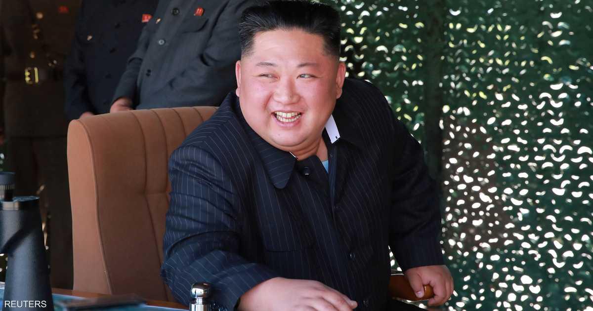 بيونغيانغ تختبر راجمة صواريخ عملاقة متعددة الفوهات