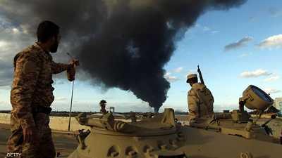 """""""فرار البغدادي إلى ليبيا"""".. فصل جديد في مواجهة الإرهاب"""