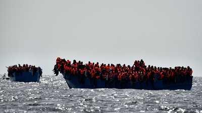 """إنقاذ مهاجرين قبالة صفاقس.. والوجهة """"معروفة"""""""
