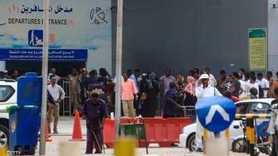 """السودان...ارتباك بعد """"اشتباه كورونا"""" لقادمين من الصين"""