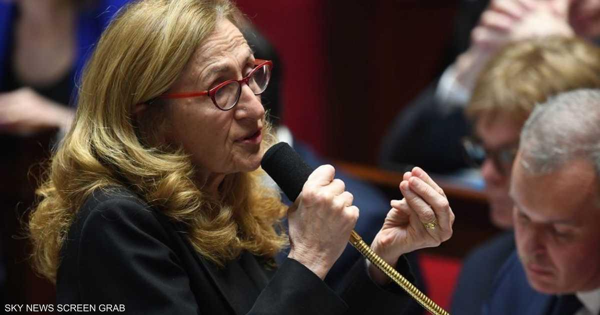 فرنسا تريد محكمة دولية للدواعش الأجانب في العراق   أخبار سكاي نيوز عربية