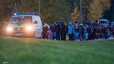 حزمة قوانين جديدة للجوء والهجرة إلى ألمانيا