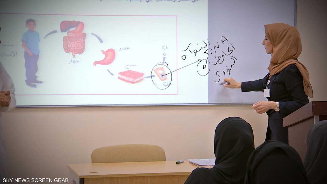 8c5875143 جامعة العين تفتح فصلا لأصحاب الهمم في علم الاجتماع