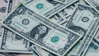 """الدولار الأميركي """"ينتعش"""""""