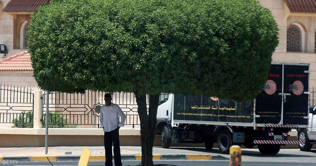 السبت الناري .. بلد عربي يسجل أعلى درجة حرارة في العالم   أخبار سكاي نيوز عربية