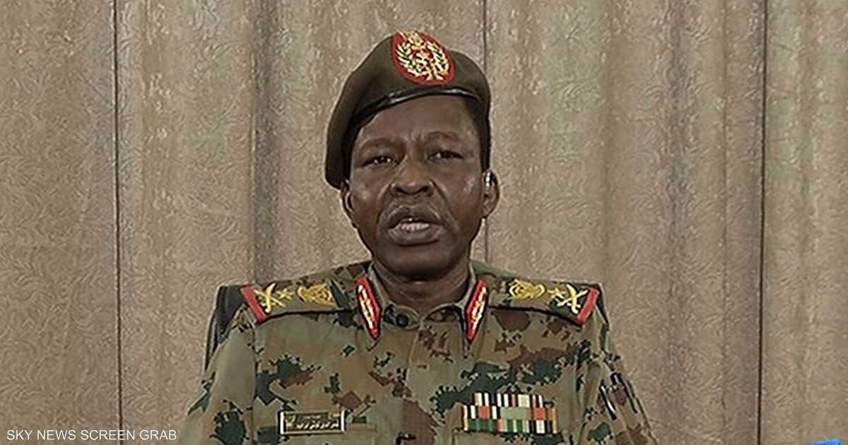 المجلس العسكري في السودان يعلن إحباط محاولات انقلاب   أخبار سكاي نيوز عربية