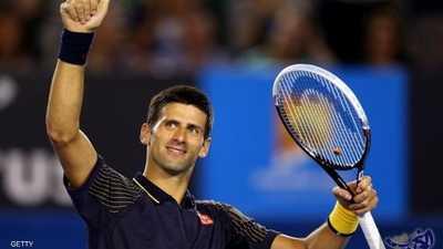بفارق كبير.. جوكوفيتش يتصدر ترتيب لاعبي التنس