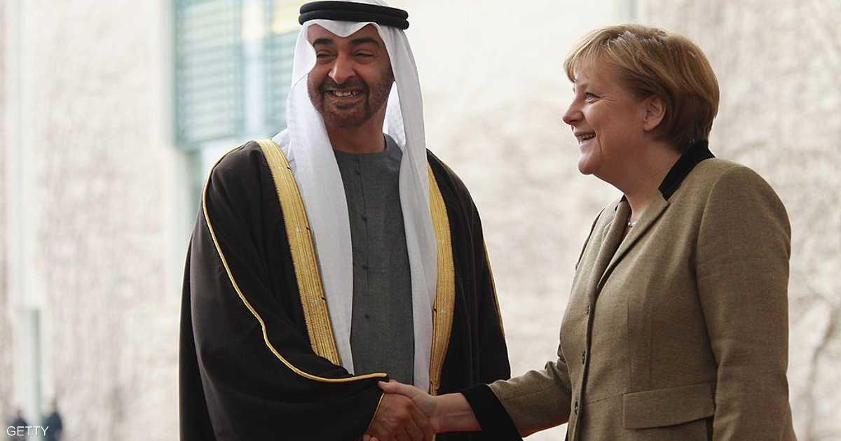 الإمارات وألمانيا.. الأرقام تكشف قيمة العلاقات التجارية